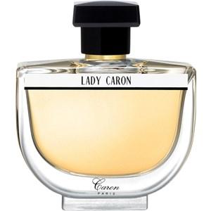 caron lady caron