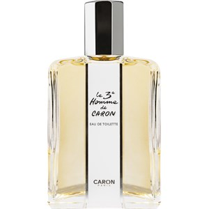 Image of Caron Herrendüfte Le 3e Homme Eau de Toilette Spray 125 ml