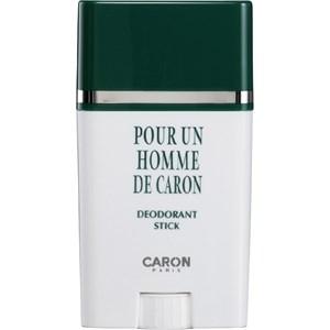 Caron - Pour un Homme - Deodorant Stick