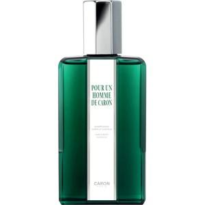 Caron - Pour un Homme - Hair & Body Shampoo