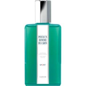 Caron - Pour un Homme - Sport Hair & Body Shampoo