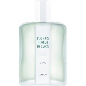 Caron - Pour un Homme - L'Eau Eau de Toilette Spray