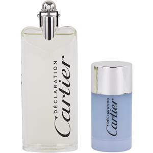 Cartier - Déclaration - Geschenkset