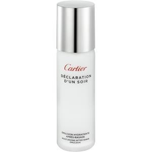 Cartier - Déclaration d'un Soir - After Shave Emulsion