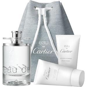 Cartier - Eau de Cartier - Geschenkset