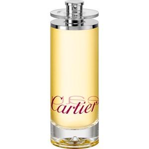 Cartier - Eau de Cartier - Zeste de Soleil Eau de Toilette Spray