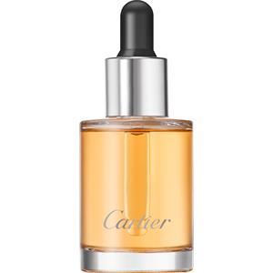Cartier - L'Envol - Huile Visage