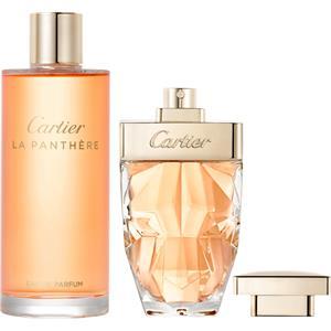 Cartier - La Panthère - Cadeauset