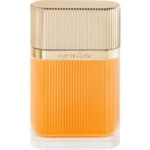 Cartier - Must de Cartier - Eau de Toilette Spray