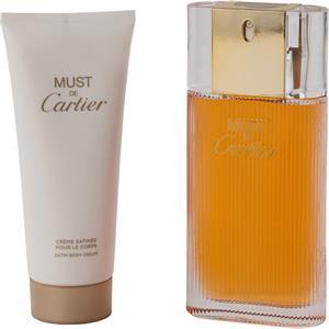 Cartier - Must de Cartier - Geschenkset