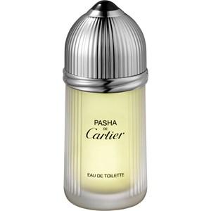 Cartier - Pasha - Eau de Toilette Spray