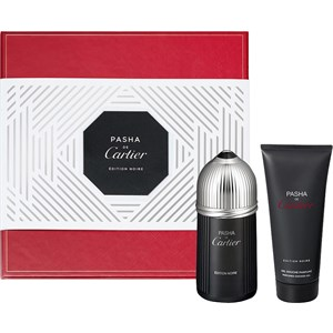 Cartier - Pasha - Edition Noire Gift Set