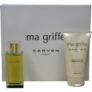 Carven - Ma Griffe - Geschenkset