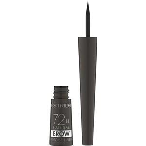 Catrice - Produits pour les sourcils - 72H Natural Brow Precise Liner
