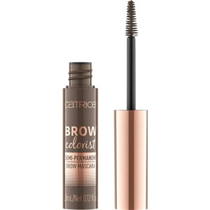 Catrice - Eyebrow products - Brow Colorist Semi-Permanent Brow Mascara