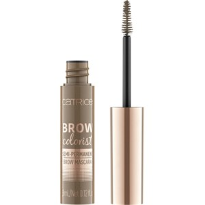 Catrice - Wenkbrauwproducten - Brow Colorist Semi-Permanent Brow Mascara