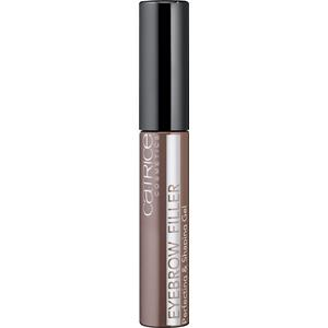 Image of Catrice Augen Augenbrauenprodukte Eyebrow Filler Perfecting & Shaping Gel Nr. 10 6,50 ml