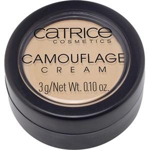 Catrice - Corretor - Camouflage Cream