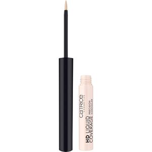 Catrice - Peitevoide - HD Liquid Coverage Precision Concealer