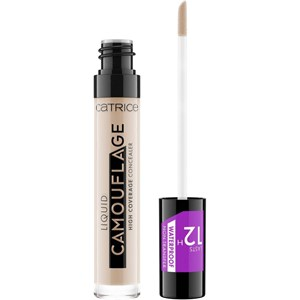 Catrice - Peitevoide - Liquid Camouflage High Coverage Concealer