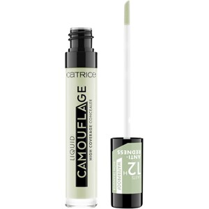 Catrice - Concealer - Liquid Camouflage High Coverage Concealer