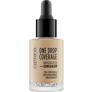 Catrice - Concealer - One Drop Coverage Weightless Concealer
