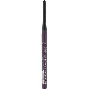 Catrice - Eyeliner & Kajal - 20H Ultra Precision Gel Eye Pencil Waterproof