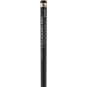Catrice - Eyeliner & Kajal - Calligraph Pro Precise 24h Matt Liner Waterproof