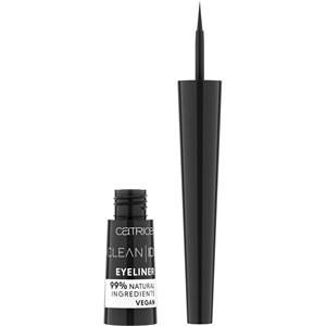 Catrice - Eyelinerit ja kajalit - Clean ID Eyeliner