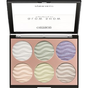 Catrice - Highlighter - Glow Show Highlighting Kit
