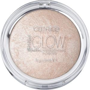 Catrice - Highlighter - High Glow Mineral Highlighting Powder