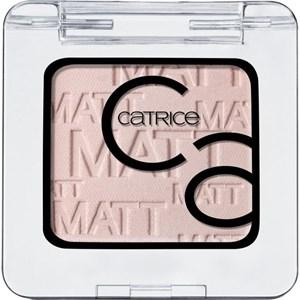 Catrice - Eyeshadow - Art Couleurs Eyeshadow Matt