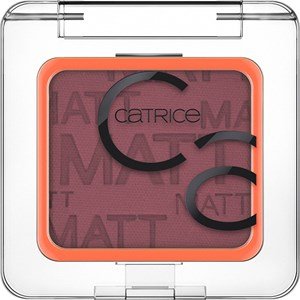 Catrice - Eyeshadow - Art Couleurs Eyeshadow Matt