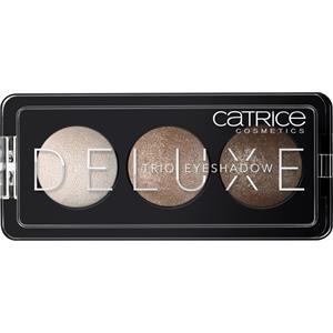 Catrice - Lidschatten - Deluxe Trio Eyeshadow