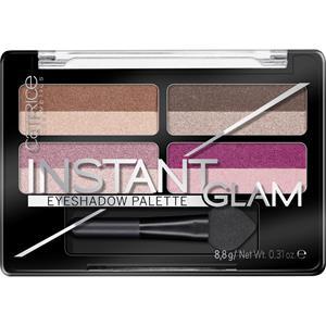 Catrice - Lidschatten - Instant Glam Eyeshadow Palette