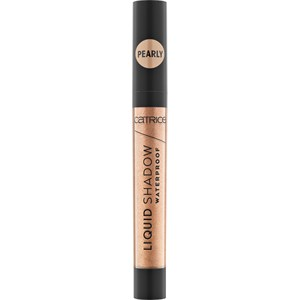Catrice - Fard à paupières - Liquid Eyeshadow Waterproof