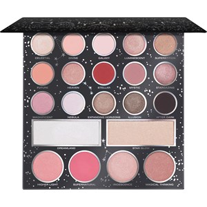 Catrice - Lidschatten - Made For Stars 21 Luxurious Nude Colour Eyeshadow Palette