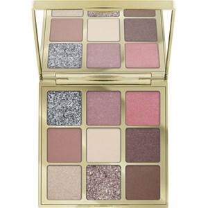 Catrice - Eyeshadow - Pressed Pigment Eyeshadow Palette