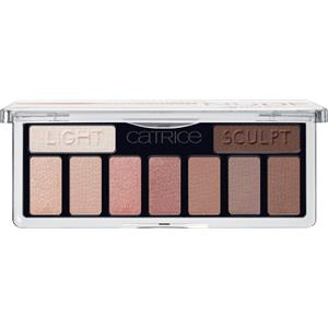 Catrice - Fard à paupières - The Fresh Nude Collection Eyeshadow Palette