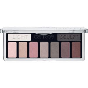 Catrice - Eyeshadow - The Modern Matt Collection Eyeshadow Palette