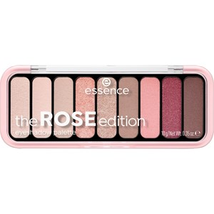 Catrice - Fard à paupières - The Rose Edition Eyeshadow Palette