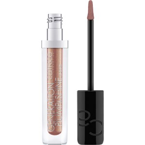 Catrice - Błyszczyk do ust - Generation Plump & Shine Lip Gloss