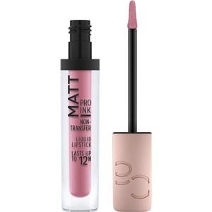 Catrice - LESK NA RTY - Matt Pro Ink Liquid Lipstick