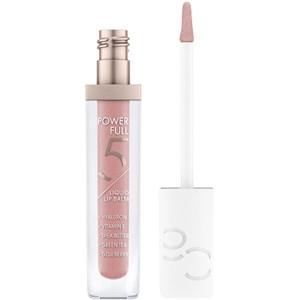 Catrice - Lipgloss - Powerfull 5 Liquid Lip Balm