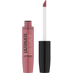 Catrice - Lipgloss - Ultimate Stay Lip Tint