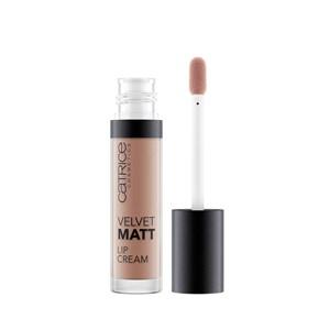 Catrice - Lipgloss - Velvet Matt Lip Cream