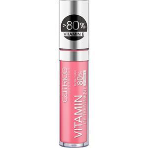 Catrice - Lipgloss - Vitamin Lip Treatment