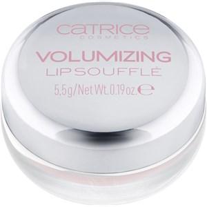Catrice - Błyszczyk do ust - Volumizing Lip Soufflé