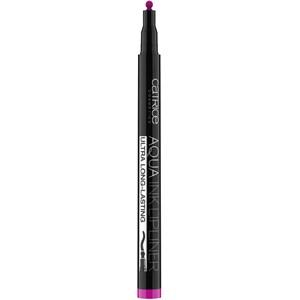 Catrice - Lipliner - Aqua Ink Lipliner