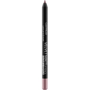Catrice - Kredka do ust - Velvet Matt Lip Pencil Colour & Contour